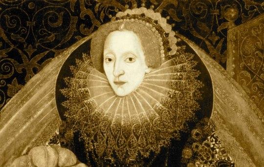 Ελισάβετ Α΄(The Virgin Queen)
