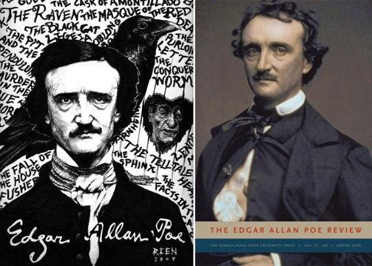 Edgar Alan Poe, Έντγκαρ Άλαν Πόε, συγγραφέας, ποιητής,