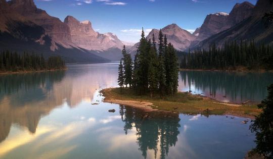 New York Times, κορυφαίοι προορισμοί, Ταξίδια, Καναδάς