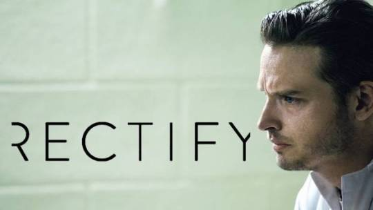 Rectify, Τηλεοπτική σειρά, Τηλεόραση, Θανατοποινίτης, βιασμός,