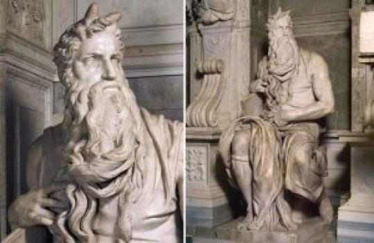 Michelangelo.