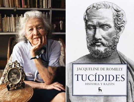Η μεγαλύτερη Ελληνίστρια, Ζακλίν ντε Ρομιγί, Jacqueline de Romilly, Γαλλία, Ελλάδα, φιλόλογος, αρχαία Ελλάδα, France, Hellas, Greece, nikosonline.gr