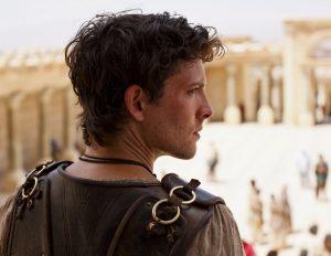 BBC one, Atlantis, Τηλεοπτική σειρά, Ελληνική Μυθολογία, Jason (JACK DONNELLY)