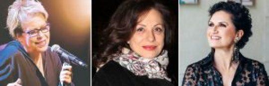 Γυναίκες πάνω από 60 χρόνων, Γαλάνη, Αλεξίου, Πρωτοψάλτη, Galani, Alexiou, Protopsalti,