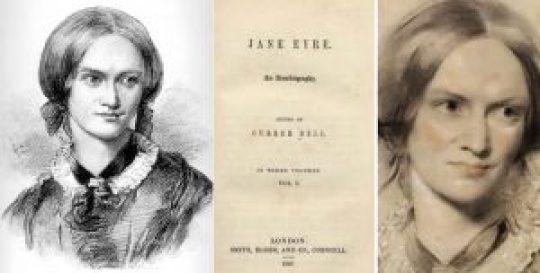 Σαρλότ Μπροντέ: Η Charlotte Brontë