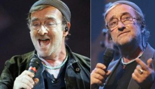 Λούτσιο Ντάλλα, Lucio Dalla,