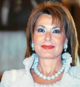 Γυναίκες πάνω από 60 χρόνων, Gianna Angelopoulos,