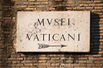Vatican Museums, Rome