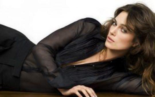 Κίρα Νάιτλι, Keira Knightley, ηθοποιός