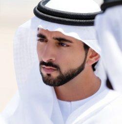 Fazza, πρίγκιπας, Σεΐχης, δισεκατομμυριούχος,
