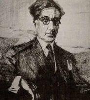 Constantinos Cavafy, Κωνσταντίνος Καβάφης, ποιητής, Αλεξάνδρεια, nikosonline.gr