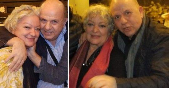 Τάνια Τσανακλίδου, Tania Tsanaklidou, Νίκος Μουρατίδης, Nikos Mouratidis,