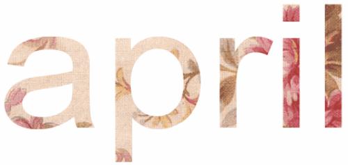 april, Απρίλιος, month,