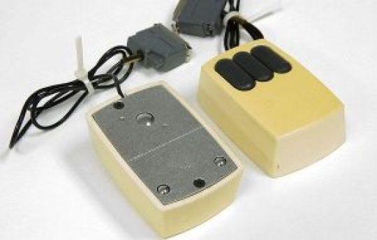 ποντίκι υπολογιστή, Xerox PARC