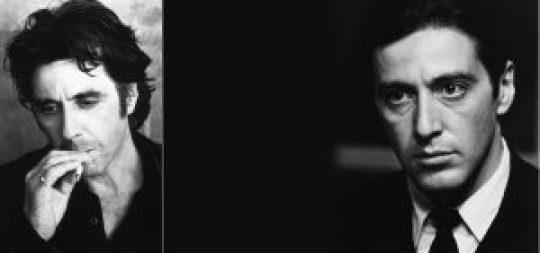 Al Pacino, Αλ Πατσίνο
