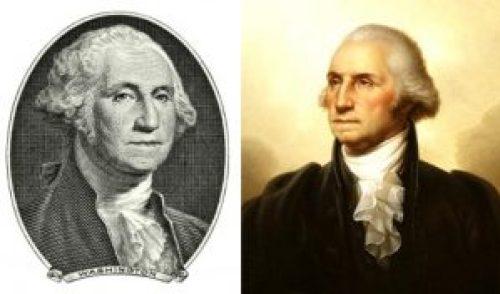 Τζορτζ Ουάσινγκτον, George Washington
