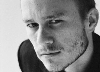 Χιθ Λέτζερ, Heath Ledger,