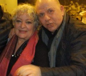Τάνια Τσανακλίδου, Tania Tsanaklidou, Νίκος Μουρατίδης, Nikos Mouratidis