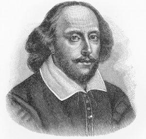 Ουίλλιαμ Σαίξπηρ, William Shakespeare,