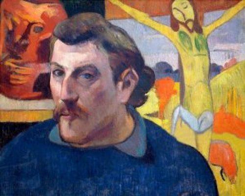 Πωλ Γκωγκέν, Eugène Henri Paul Gauguin,