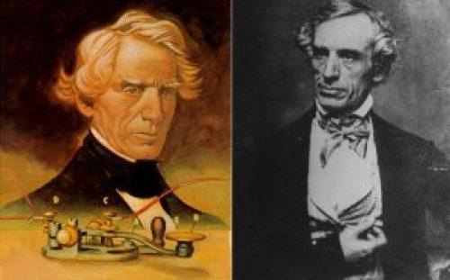 Σάμιουελ Μορς, Samuel Morse