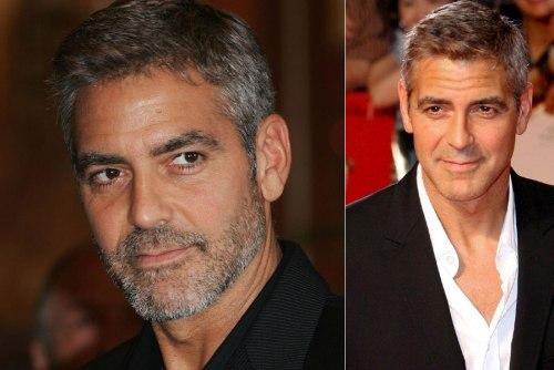 Τζορτζ Κλούνεϊ, George Timothy Clooney,