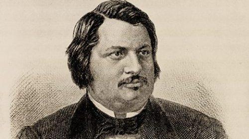 Ονορέ ντε Μπαλζάκ, Honoré de Balzac