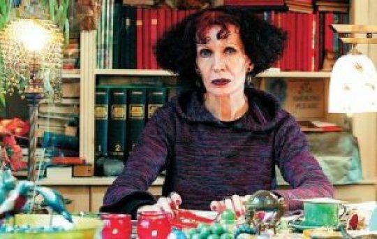 Ζυράννα Ζατέλη, Zirana Zateli, συγγραφέας, βιβλίο, Τετράδια Ονείρων, nikosonline.gr
