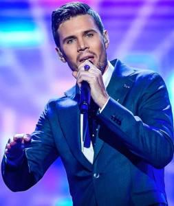 Eurovision 2017, Gay Party, Πορτογαλία, Ουκρανία, Demy, Hovig, nikosonline.gr