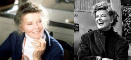 Κάθριν Χέπμπορν: H Katharine Houghton Hepburn,