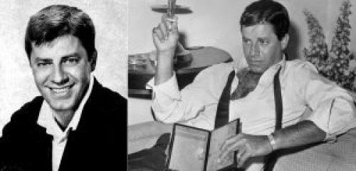 Paramount, Τζέρι Λιούις, Jerry Lewis