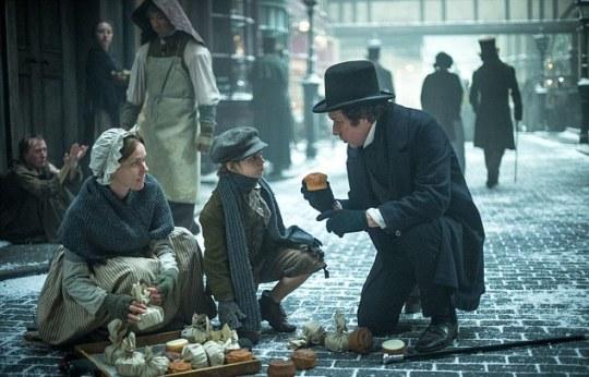 Ο καταπληκτικός Βρετανός ηθοποιός Stephen Rea παίζει το ρόλο του ντετέκτιβ