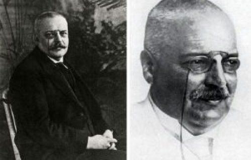 """Αλοΐσιος Αλτσχάιμερ, Aloysius """" Alois"""" Alzheimer"""