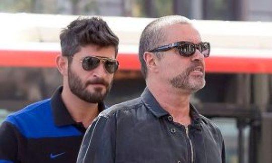 George Michael & Fadi Fawaz, gay έρωτας, Τζορτζ Μάϊκλ, γκόμενος, nikosonline.gr