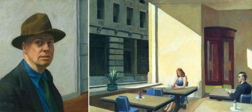 Έντουαρντ Χόπερ, Edward Hopper