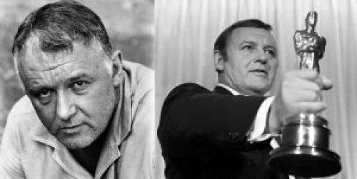 Ροντ Στάιγκερ, Rod Steiger