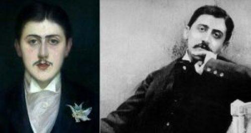 Μαρσέλ Προυστ, Marcel Proust,