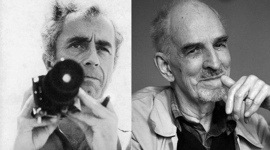 Μικελάντζελο Αντονιόνι, Antonioni, Ingmar Bergman,
