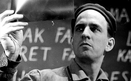 Ίνγκμαρ Μπέργκμαν, Ingmar Bergman