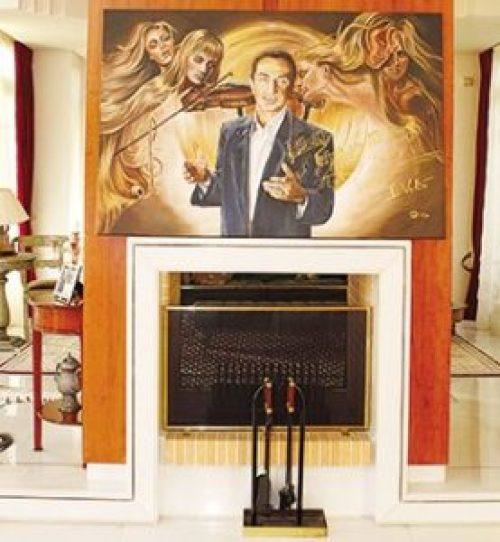 Στο σπίτι του Λε Πα, ΛΕΥΤΕΡΗ ΠΑΝΤΑΖΗΣ, LEFTERIS PANTAZIS, SPITI LEFTERI PANTAZI, nikosonline.gr