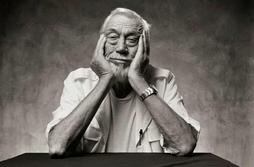Τζον Χιούστον, John Huston