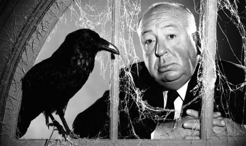 Άλφρεντ Χίτσκοκ, Alfred Hitchcock
