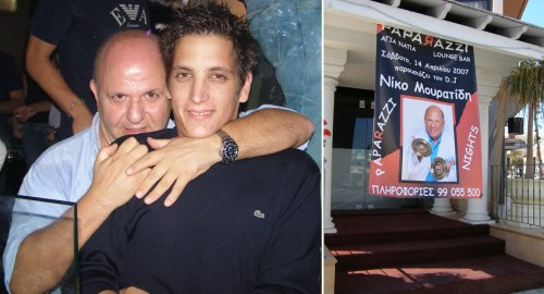 ΑΝΕΜΕΛΕΣ ΜΕΡΕΣ & ΝΥΧΤΕΣ, 10 ΧΡΟΝΙΑ ΠΡΙΝ, 2007, 10 YEARS BEFORE TODAY, PARTY, NIGHTCLUBBING, SOCIAL LIFE, nikosonline.gr