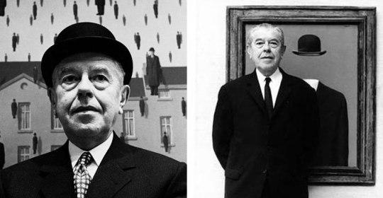 Ρενέ Μαγκρίτ, René Magritte,