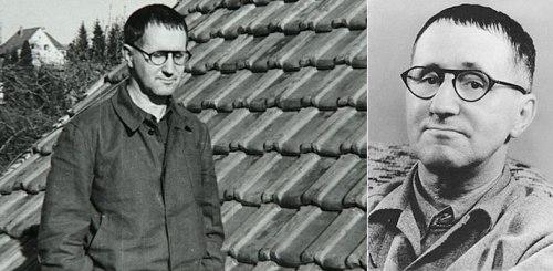 Μπέρτολτ Μπρεχτ, Eugen Berthold Friedrich Brecht,