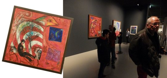 Magritte, Chagall, ΜΑΓΚΡΙΤ & ΣΑΓΚΑΛ, ΒΡΥΞΕΛΛΕΣ, Brussels, Belgium, ΖΩΓΡΑΦΙΚΗ, ART, PAINTINGS, MUSEUM, ΜΟΥΣΕΙΟ, nikosonline.gr
