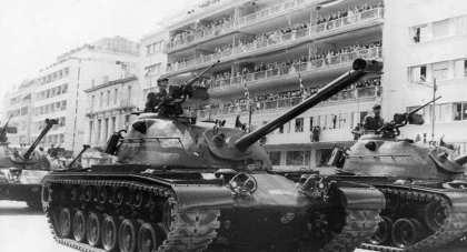 Πως ήταν η Ελλάδα πριν 50 χρόνια;, GREECE 50 YEARS AGO, ELLADA 1967, JUNTA, XOUNTA, nikosonline.gr