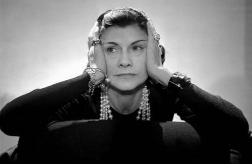 Κοκό Σανέλ, Coco Chanel,