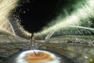 athens 2004, closing ceremony