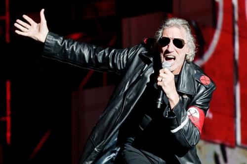 Ρότζερ Γουότερς, George Roger Waters, Pink Floyd